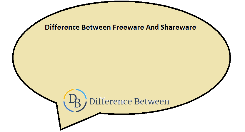 Difference Between Freeware And Shareware