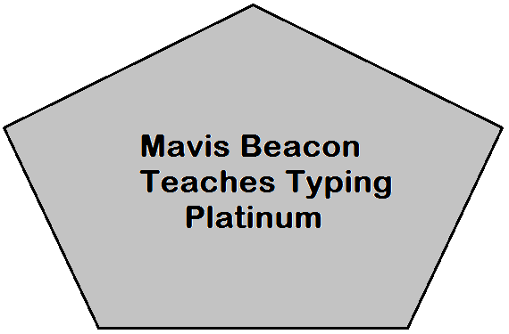 Mavis Beacon Teaches Typing Platinum