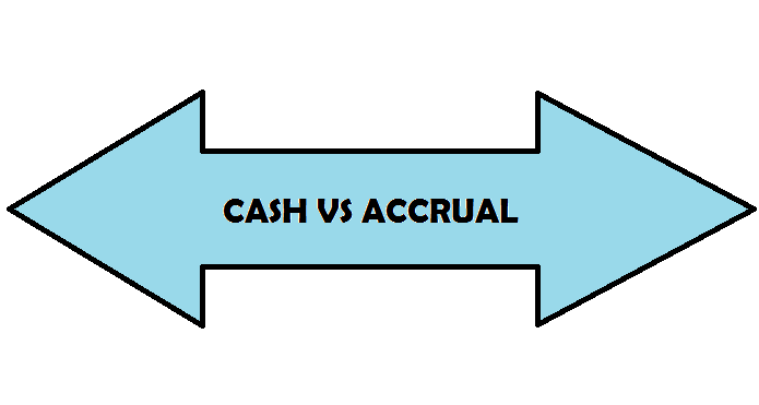 Difference Between Accrual and Cash Basis Accounting Systems