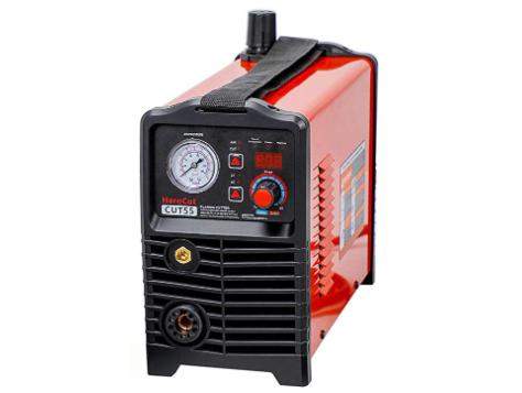 CNC Plasma Cutter, HeroCut55i